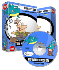 Free fishing related software from Fishspert.com